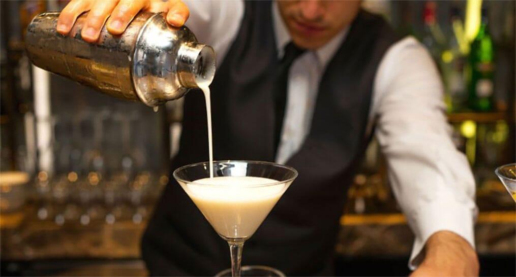 Bartender for rent